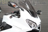 USED 2014 14 HONDA VFR800F 800cc ALL TYPES OF CREDIT ACCEPTED OVER 500 BIKES IN STOCK