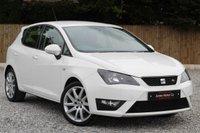 2013 SEAT IBIZA 1.2 TSI FR 5d 104 BHP £7995.00