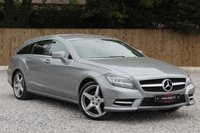 2013 MERCEDES-BENZ CLS CLASS 2.1 CLS250 CDI BLUEEFFICIENCY AMG SPORT 5d AUTO 202 BHP £SOLD