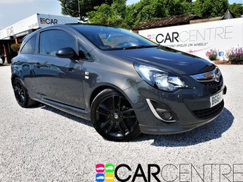 View our 2014 64 VAUXHALL CORSA 1.2 LIMITED EDITION 3d 83 BHP
