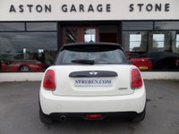 USED 2016 65 MINI HATCH COOPER 1.5 COOPER 3d 134 BHP ** LEATHER * CHILI ** ** 1 OWNER * F/S/H * LEATHER **