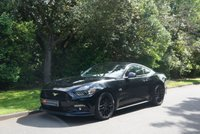 USED 2016 66 FORD MUSTANG 5.0 GT 2d AUTO 410 BHP