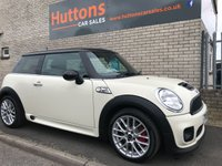 2008 MINI HATCH JOHN COOPER WORKS