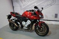 2009 YAMAHA FZ1 FAZER ABS 998cc £4990.00