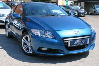 View our HONDA CR-Z