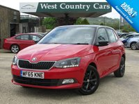 USED 2015 65 SKODA FABIA 1.2 SE L TSI DSG 5d AUTO 109 BHP Only 1 Owner From New