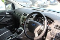 USED 2009 09 FORD KUGA 2.0 TITANIUM TDCI 2WD 5d 134 BHP