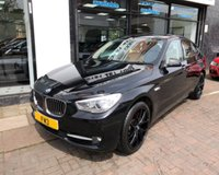 USED 2009 59 BMW 5 SERIES 530D SE GRAN TURISMO