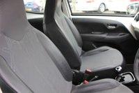 USED 2015 15 TOYOTA AYGO 1.0 VVT-I X-PRESSION X-SHIFT 5d AUTO 69 BHP