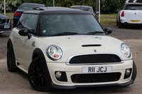 2012 MINI HATCH COOPER 2.0 COOPER SD 3d 141 BHP £9980.00