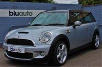 2008 MINI CLUBMAN 1.6 COOPER S 5d 172 BHP £5995.00