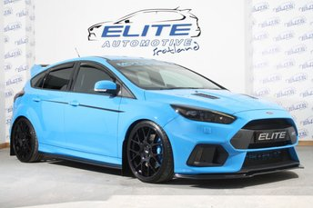 2016 FORD FOCUS 2.3 RS 5d 420 BHP £SOLD