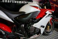 USED 2012 12 HONDA CBR Honda CBR 600F ABS