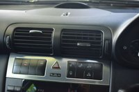 USED 2005 05 MERCEDES-BENZ C CLASS 1.8 C180 KOMPRESSOR AVANTGARDE SE 4d AUTO 141 BHP SERVICE HISTORY, SPORTS LEATHER, PARKING AID, AUTO GEARBOX