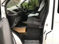 USED 2013 13 FORD TRANSIT CUSTOM  6 SEAT KOMBI SWB **RS SPORT**SV EDITION**NOW SOLD**