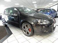 2007 VOLKSWAGEN GOLF 2.0 GTI 200 BHP £4450.00