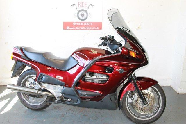 1999 S HONDA ST 1100