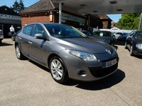 USED 2012 12 RENAULT MEGANE 1.6 I-MUSIC 5d 100 BHP TWO KEYS,AIR CON,KEYLESS ENTRY AND START