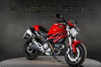 USED 2012 62 DUCATI MONSTER 696CC M696 PLUS GOOD & BAD CREDIT ACCEPTED, OVER 500+ BIKES IN STOCK