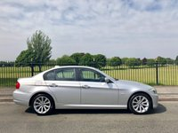 2010 BMW 3 SERIES 2.0 318I SE BUSINESS EDITION 4d AUTO 141 BHP £7495.00