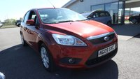 2009 FORD FOCUS 1.6 STYLE 5d 100 BHP £2795.00