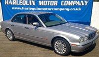 2004 JAGUAR XJ 3.6 V8 SE 4d AUTO 262 BHP £5399.00
