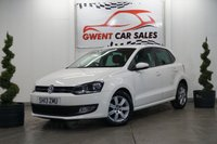 2013 VOLKSWAGEN POLO 1.2 MATCH EDITION TDI 5d 74 BHP £6690.00