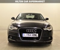 USED 2014 64 AUDI A6 2.0 TDI ULTRA SE 4d 188 BHP + 1 OWNER + BLUETOOTH + DAB RADIO + MORE