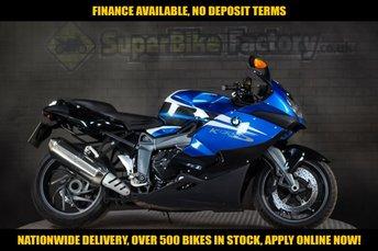 2011 BMW K1300S 1300CC £5491.00