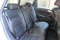 USED 2015 65 MERCEDES-BENZ B CLASS 2.1 B 200 D SPORT EXECUTIVE 5d AUTO 134 BHP