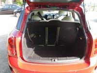 USED 2013 63 MINI COUNTRYMAN 1.6 COOPER S ALL4 5d AUTO 184 BHP FOUR WHEEL DRIVE - BLUETOOTH INTERFACE