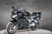 USED 2016 16 HONDA VFR800F 800cc ALL TYPES OF CREDIT ACCEPTED OVER 500 BIKES IN STOCK