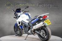 USED 2014 14 BMW F800R 800cc ALL TYPES OF CREDIT ACCEPTED OVER 500 BIKES IN STOCK