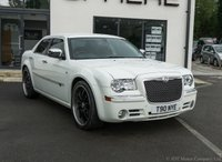 2010 CHRYSLER 300C SR CRD AUTOMATIC £SOLD