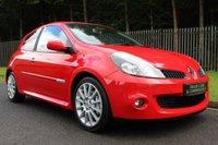 2006 RENAULT CLIO 2.0 RENAULTSPORT 197 3d 195 BHP £3750.00