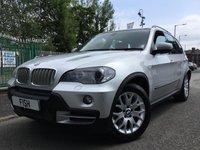 2009 BMW X5 3.0 XDRIVE35D SE 5d AUTO 282BHP £12290.00