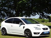 2006 FORD FOCUS 2.5 ST-3 3d 225 BHP £6690.00