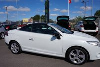 USED 2010 60 RENAULT MEGANE 1.4 DYNAMIQUE TOMTOM TCE 2d 130 BHP