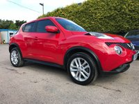 USED 2016 16 NISSAN JUKE 1.2 DIG-T N-CONNECTA  5d WITH SAT NAV AND SERVICE HISTORY  NO DEPOSIT  PCP/HP FINANCE ARRANGED, APPLY HERE NOW