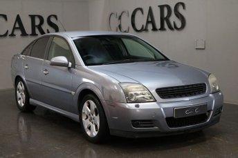 2003 VAUXHALL VECTRA 3.2 GSI V6 5d 208 BHP £2995.00