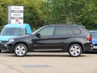 2012 BMW X5 3.0 XDRIVE40D SE 5d AUTO 302 BHP £17990.00