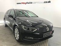 2016 VOLKSWAGEN PASSAT 2.0 SE BUSINESS TDI BLUEMOTION TECH DSG 5d AUTO 148 BHP £15450.00