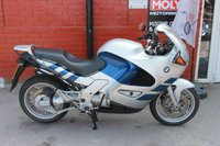 USED 2000 BMW K1200RS *6tmh Warranty, 12mth Mot* A Comfy Sports Tourer, Free UK Delivery