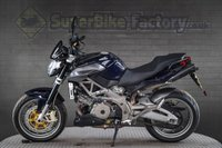 USED 2009 09 APRILIA SHIVER SL 750 ABS  ALL TYPES OF CREDIT ACCEPTED OVER 500 BIKES IN STOCK