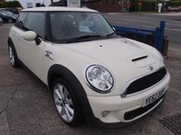 2012 MINI HATCH COOPER 2.0 COOPER SD 3d 141 BHP £8995.00