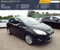 2011 FORD C-MAX
