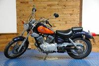 2001 YAMAHA XV125 XV 125 Virago - 1 Owner £1995.00