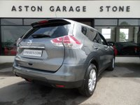 USED 2016 16 NISSAN X-TRAIL 1.6 DCI ACENTA XTRONIC 5d AUTO 130 BHP ** PAN * 7 SEATS ** ** PAN ROOF * 7 SEATS * FDSH **