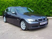 2005 BMW 3 SERIES 2.5 325I SE 4d 215 BHP £2975.00