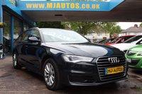 2015 AUDI A6 2.0 AVANT TDI ULTRA SE 5dr 188 BHP £13995.00